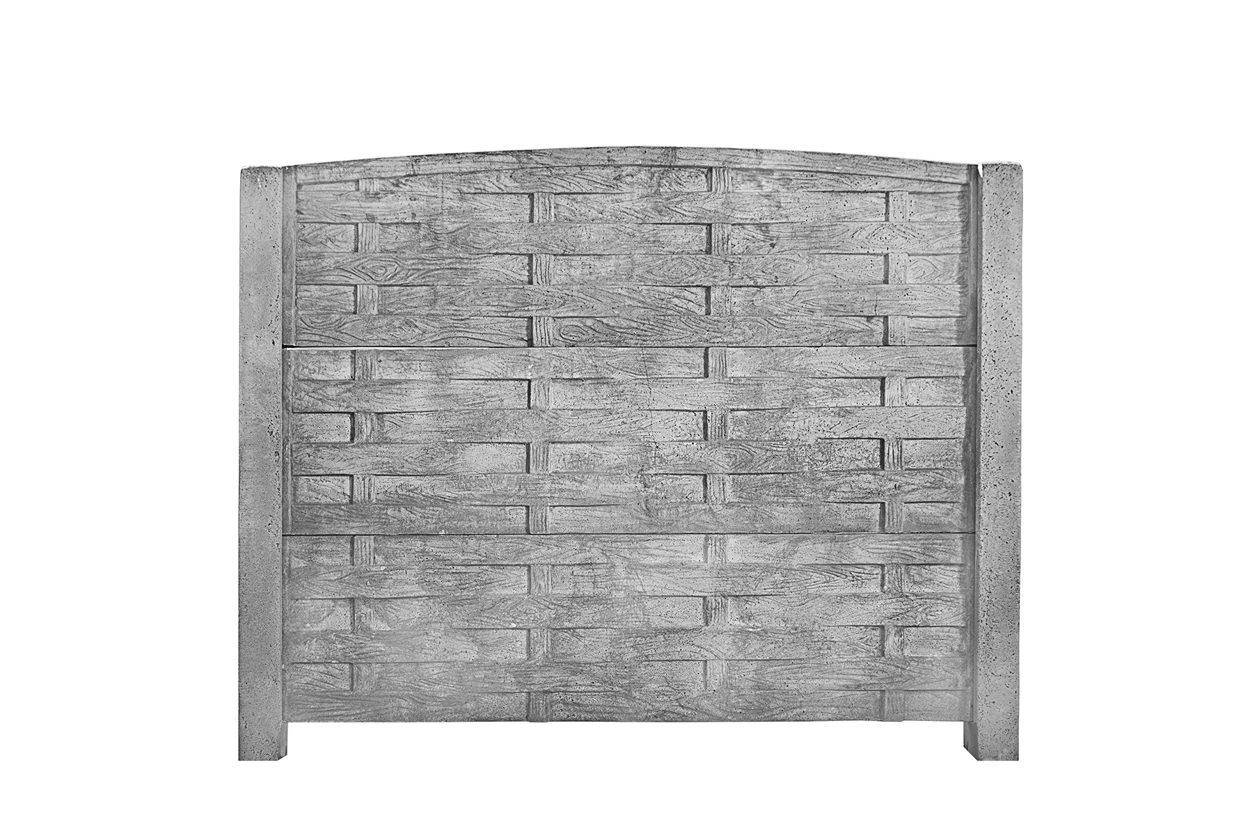 betónové ploty číslo modelu 27