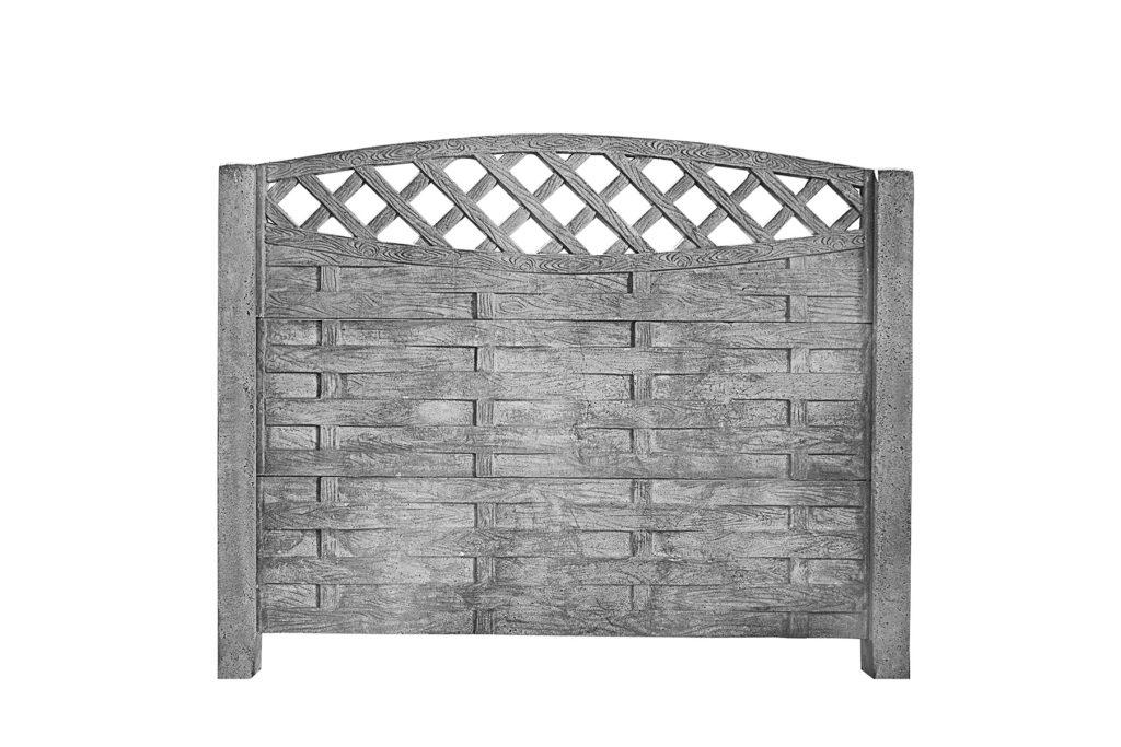 betónové ploty číslo modelu 28