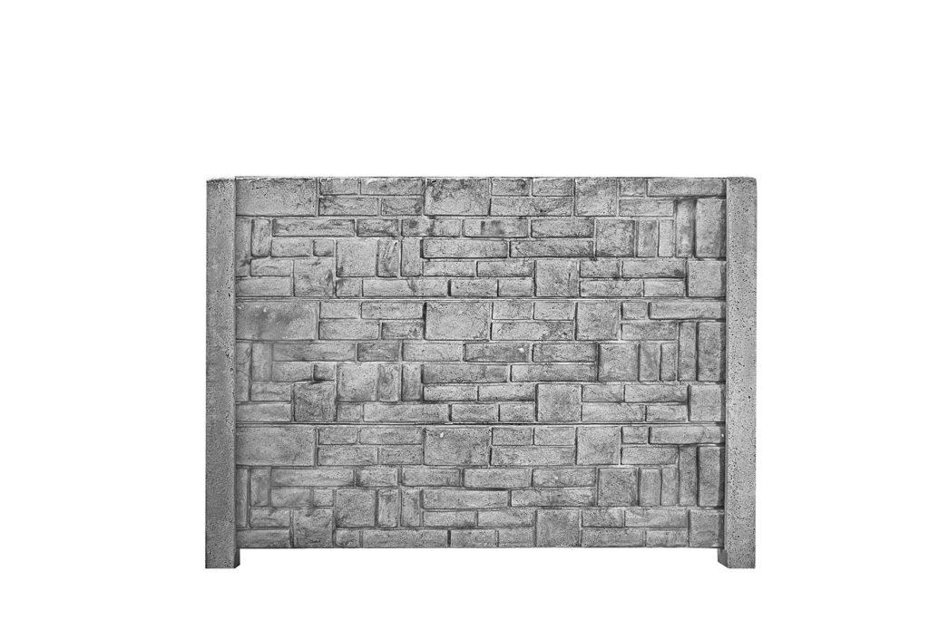 betónové ploty číslo modelu 32