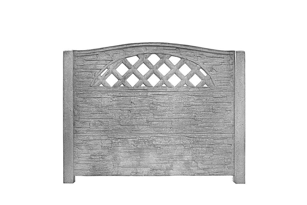 betónové ploty číslo modelu 34