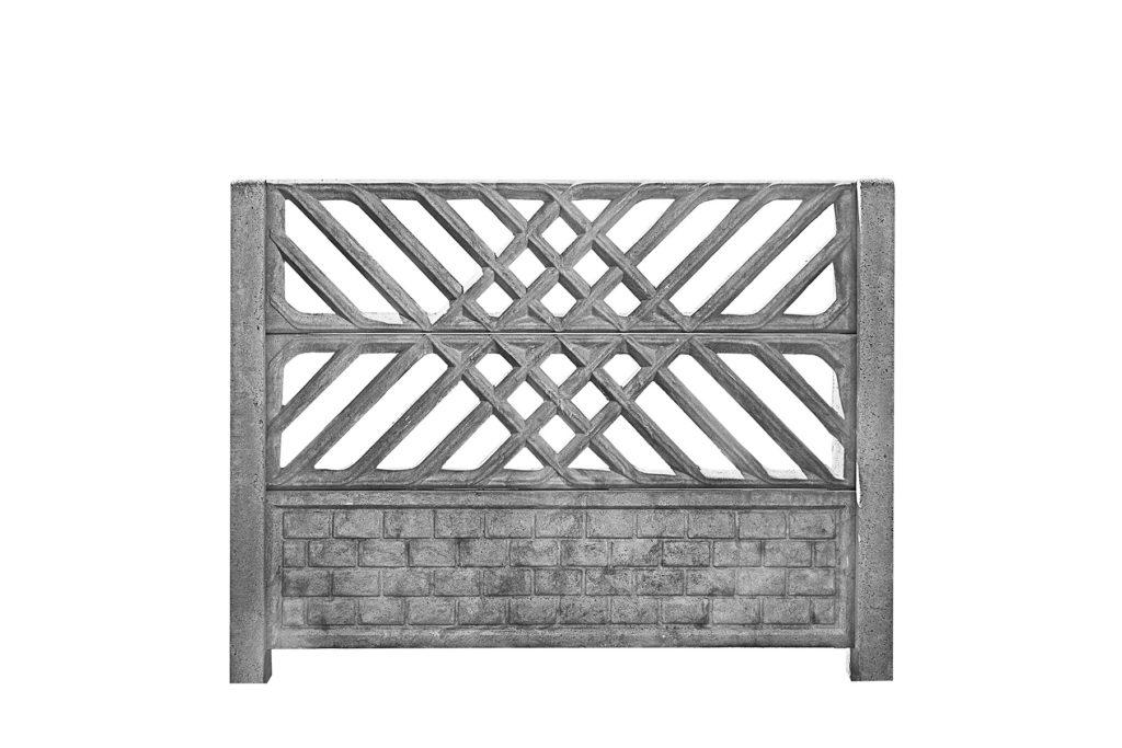 betónové ploty číslo modelu 35