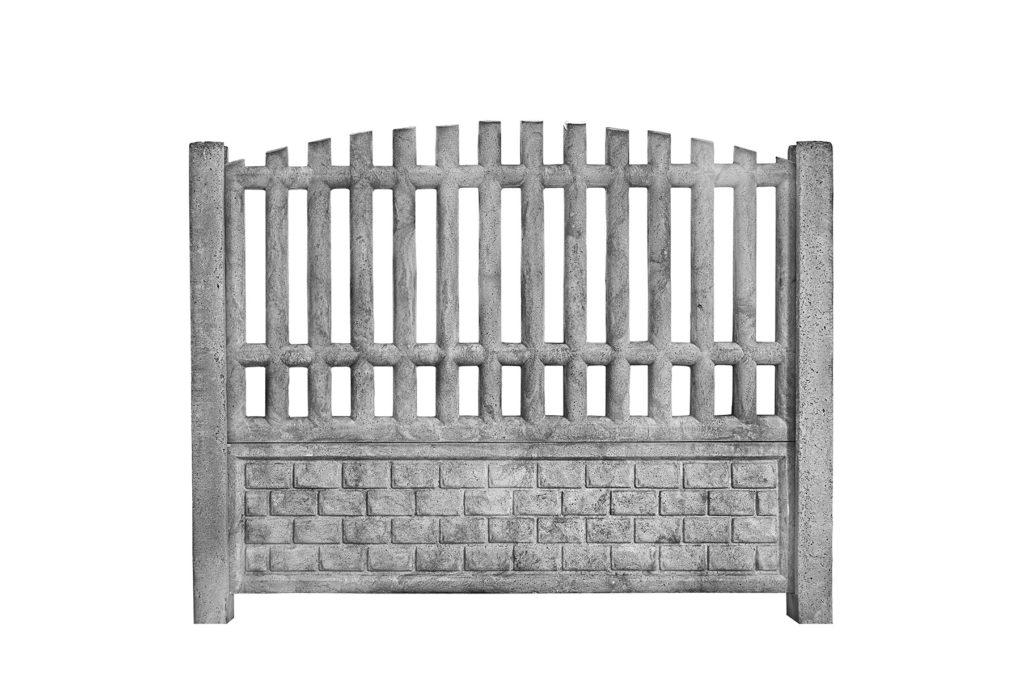 betónové ploty číslo modelu 36